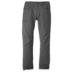 photo: Outdoor Research Voodoo Pant soft shell pant