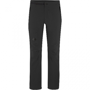photo: Black Diamond BDV Pants soft shell pant
