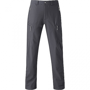 photo: Rab Men's Sawtooth Pants soft shell pant