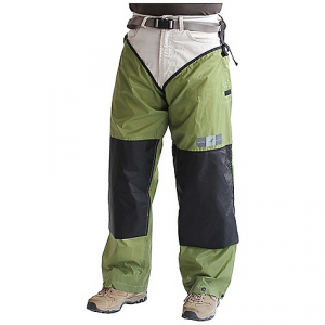 photo: Exped Chaps waterproof pant