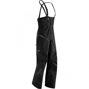 photo: Arc'teryx Women's Stinger Bib waterproof pant