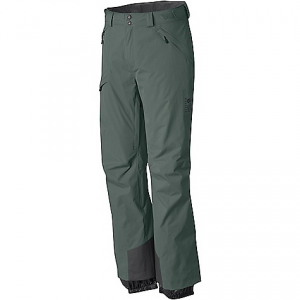 photo: Mountain Hardwear Men's Returnia Pant waterproof pant