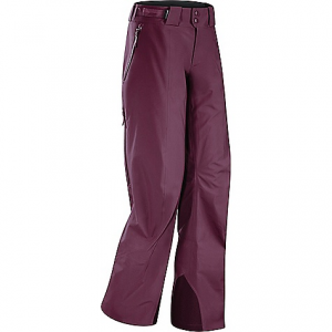 photo: Arc'teryx Women's Stingray Pant waterproof pant