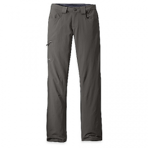 photo: Outdoor Research Women's Voodoo Pant soft shell pant