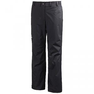 photo: Helly Hansen Women's Packable Pant waterproof pant