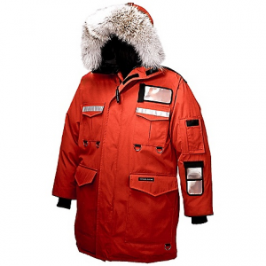 photo: Canada Goose Men's Resolute Parka down insulated jacket