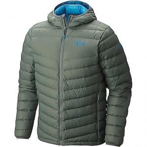 Mountain Hardwear Micro Ratio Hooded Down Jacket