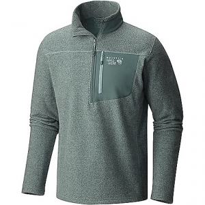 Mountain Hardwear Toasty Twill Fleece 1/2 Zip