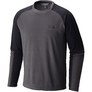 photo: Mountain Hardwear MicroChill Lite Long Sleeve Crew