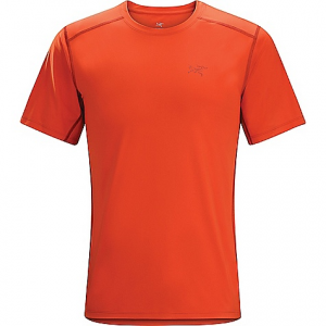 Arc'teryx Ether Crew Short Sleeve
