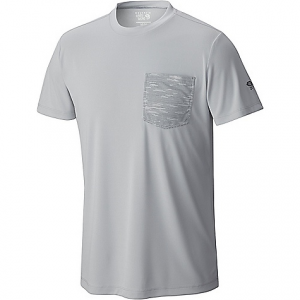 Mountain Hardwear River Gorge Short Sleeve Crew