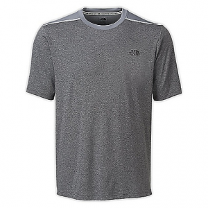 The North Face Reactor Short-Sleeve Crew