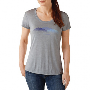 Smartwool Graphic Tee