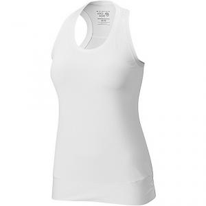 photo: Mountain Hardwear Women's Wicked Lite Tank short sleeve performance top
