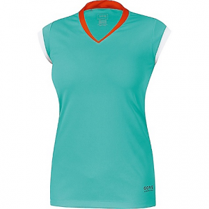 gore running wear women's sunlight 4.0 lady shirt- Save 56% Off - On Sale. Free Shipping. Gore Running Wear Women's Sunlight 4.0 Lady Shirt FEATURES of the Gore Running Wear Women's Sunlight 4.0 Lady Shirt Stretch material for more freedom for movement Shifted seams for less chafing Contrast flat-lock seams Reflective piping on Sleeves Reflective logo on front