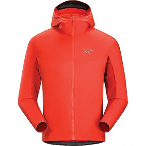 photo: Arc'teryx Men's Procline Hybrid Hoody