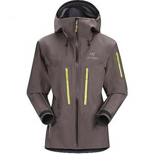 photo: Arc'teryx Women's Alpha SV Jacket waterproof jacket