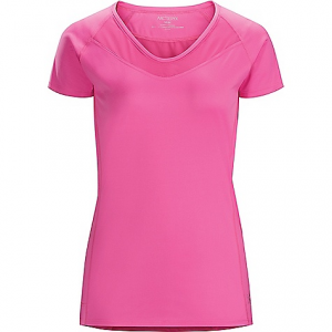 photo: Arc'teryx Kapta Shirt SS short sleeve performance top