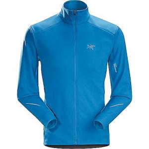 photo: Arc'teryx Trino Jacket soft shell jacket