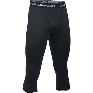 photo: Under Armour Base 2.0 3/4 Legging performance pant/tight