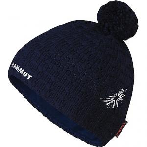 photo: Mammut Unisex Pommel Beanie winter hat