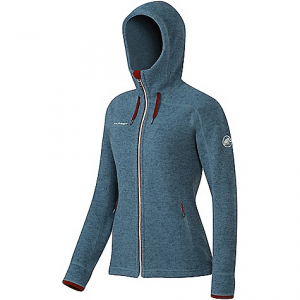 Mammut Arctic Hooded Midlayer Jacket