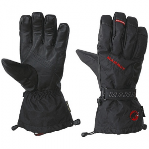 photo: Mammut Men's Expert Tour Glove insulated glove/mitten