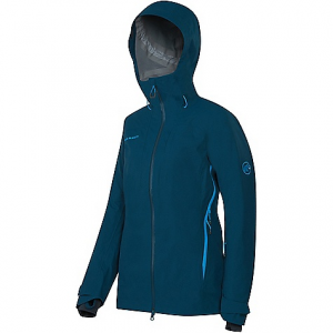 Mammut Luina Tour HS Hooded