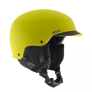 anon men's blitz helmet- Save 15% Off - On Sale. Free Shipping. Anon Men's Blitz Helmet FEATURES of the Anon Men's Blitz Helmet Endura-shell ABS construction Active ventilation Expedition fleece on liner and ear pads Goggle ventilation channel Simple fit ready Removable goggle clip Skull candy ASFX audio compatible