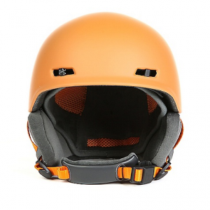 anon men's rodan helmet- Save 19% Off - On Sale. Free Shipping. Anon Men's Rodan Helmet FEATURES of the Anon Men's Rodan Helmet In mold shell construction fuse a lightweight polycarbonate shell with an EPS liner for improved comfort and a sleek, low profile fit Fidlock snap helmet buckle Passive ventilation draws fresh air in the front and pulls moisture out the back, keeping goggles clear and maintaining comfort Expedition fleece liner and ear pads Audio accessory compatible