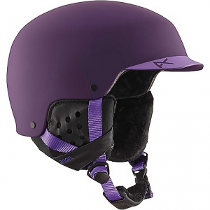 anon women's aera helmet- Save 19% Off - On Sale. Free Shipping. Anon Women's Aera Helmet FEATURES of the Anon Women's Aera Helmet Endura shell construction Active ventilation Goggle ventilation channel Long haired fleece on liner and ear pads Removable goggle clip Audio accessory compatible