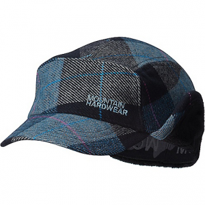 photo: Mountain Hardwear Effusion Dome winter hat
