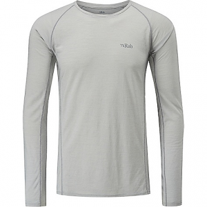 Rab Merino+ 120 Long Sleeve Crew