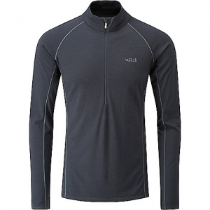 Rab Merino+ 160 Long Sleeve Zip