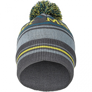 photo: Marmot Retro Pom Hat winter hat