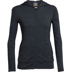 Icebreaker Nomi Long Sleeve Zip