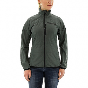 photo: Adidas Terrex Skyclimb Insulated Jacket synthetic insulated jacket