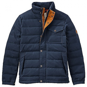 photo of a Timberland outdoor clothing product