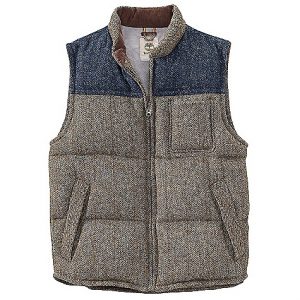 Timberland Bolton Mountain Vest