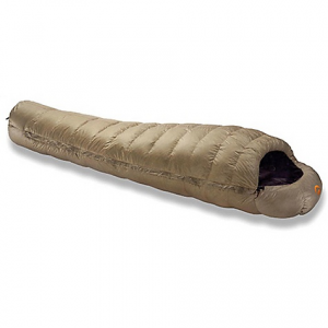 photo: Valandré Freja cold weather down sleeping bag