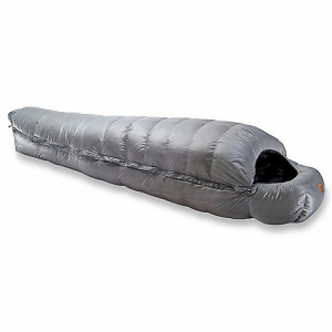 photo: Valandré Thor cold weather down sleeping bag