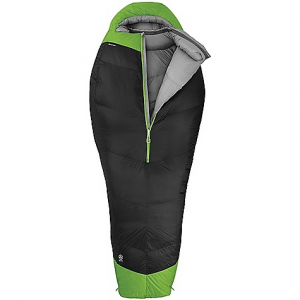 photo: The North Face Inferno 0F/-18C 3-season down sleeping bag