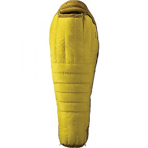 photo: Marmot Col EQ cold weather down sleeping bag