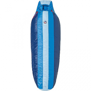 photo: Big Agnes Lost Ranger 15° 3-season down sleeping bag