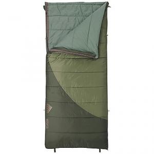 photo: Kelty Tumbler 30/50 warm weather synthetic sleeping bag