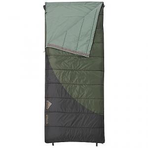 photo: Kelty Tumbler 50/70 warm weather synthetic sleeping bag