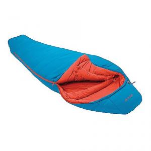 photo: VauDe Kiowa 500 3-season synthetic sleeping bag