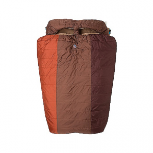 photo: Big Agnes Dream Island 15° 3-season synthetic sleeping bag