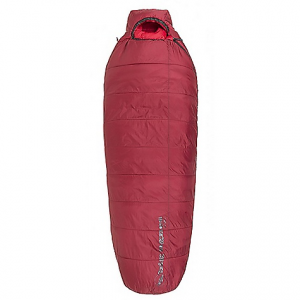 photo: Big Agnes Gunn Creek 30 3-season synthetic sleeping bag