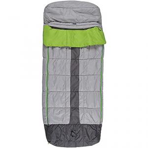 photo: NEMO Mezzo Loft Luxury 3-season synthetic sleeping bag